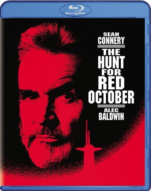 La Caza Del Octubre Rojo 1990 Filmaffinity