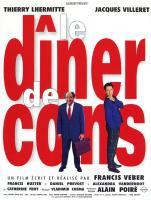 La cena de los idiotas  - Poster / Imagen Principal