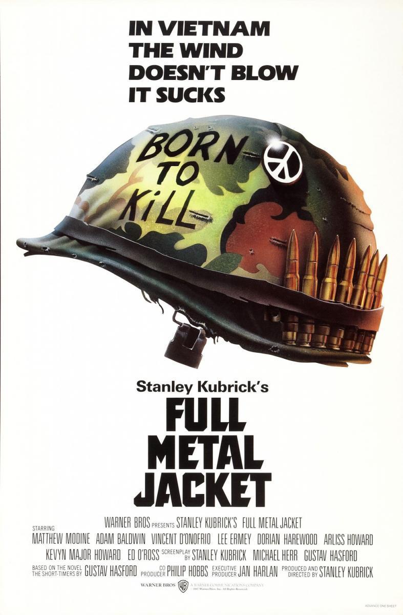 La chaqueta metálica (1987) - Filmaffinity