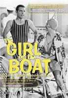 La chica de a bordo  - Dvd