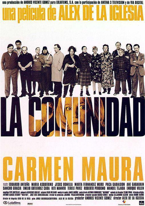 Las ultimas peliculas que has visto - Página 37 La_comunidad-669204026-large