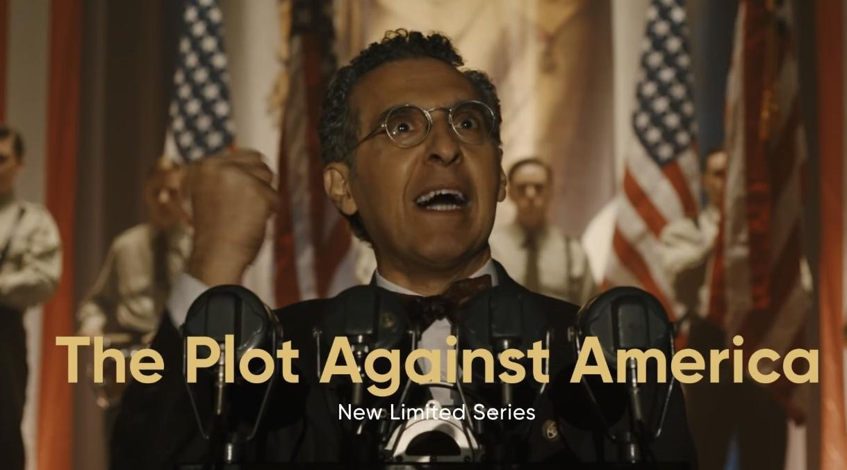 Image result for conjura contra america miniserie