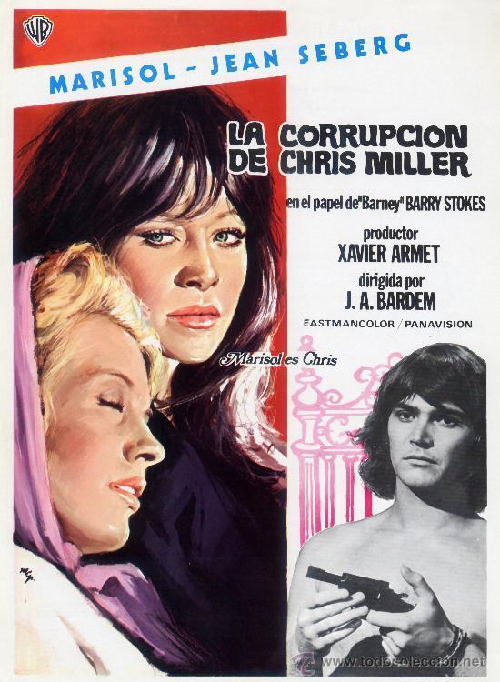 La corrupción de Chris Miller (1973) - Filmaffinity