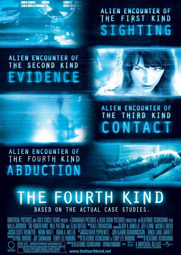 Sección visual de La cuarta fase - FilmAffinity