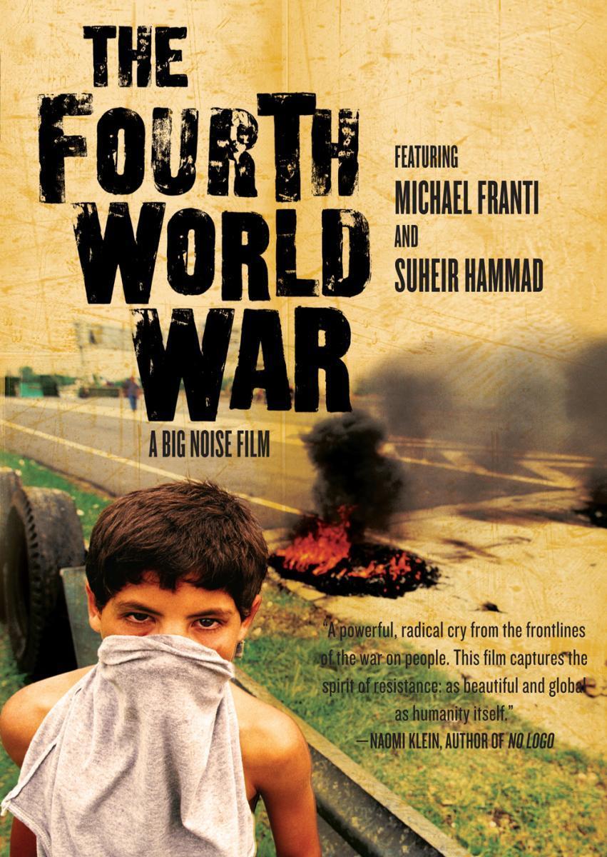 La cuarta guerra mundial (2003) - Filmaffinity
