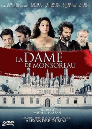 La dama de Monsoreau (TV)