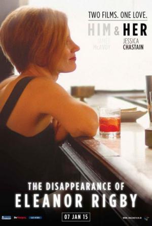 La desaparición de Eleanor Rigby: Ella
