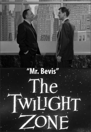 La dimensión desconocida: Sr. Bevis (TV)
