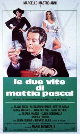 La doble vida de Matías Pascal