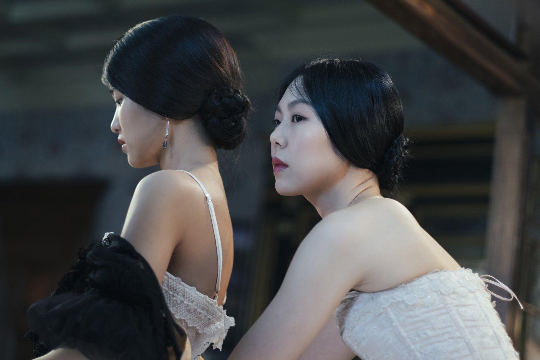 Películas imprescindibles para entender el cine coreano: La doncella (2016)