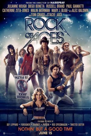 La era del rock (Rock of Ages)
