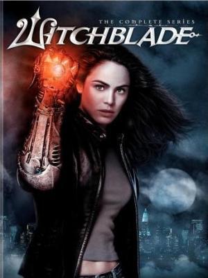 La espada de la hechicera (Witchblade) (Serie de TV)