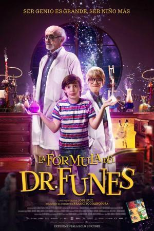 La fórmula del doctor Funes