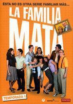 La familia Mata (Serie de TV)