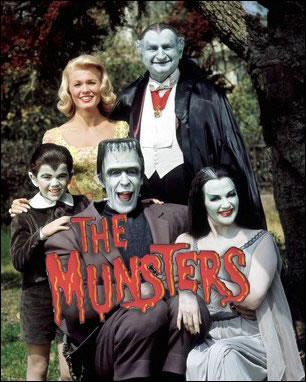 The Monsters Serie