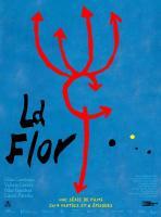 La flor  - Poster / Imagen Principal