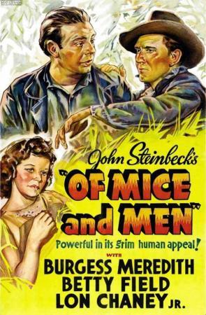 La fuerza bruta (De ratones y hombres)
