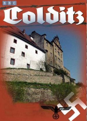 La fuga de Colditz (Serie de TV)