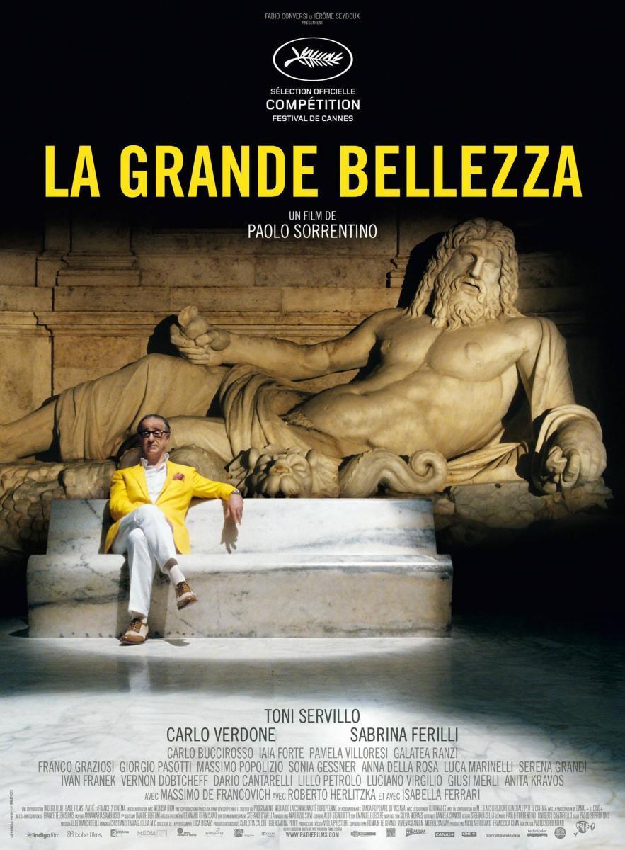 Sección visual de La gran belleza - FilmAffinity