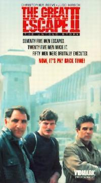 La gran evasión II: La historia jamás contada (TV)