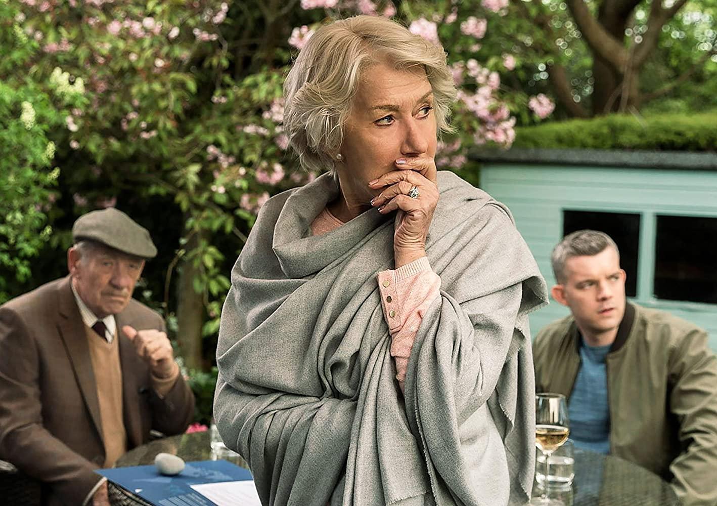 La Gran Mentira 2019 Filmaffinity