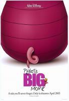 La gran película de Piglet  - Posters