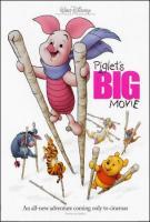 La gran película de Piglet  - Poster / Imagen Principal