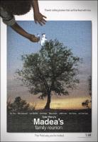 La gran reunión familiar de Madea  - Posters