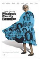 La gran reunión familiar de Madea  - Poster / Imagen Principal