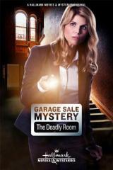 La habitaci n de la muerte tv 2015 filmaffinity Resumen de la pelicula la habitacion