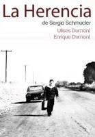 La herencia  - Poster / Imagen Principal