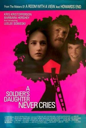 La hija de un soldado nunca llora