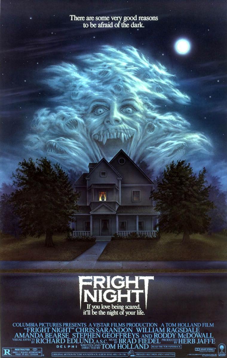 La hora del espanto (1985) - Filmaffinity