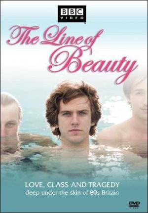 La línea de la belleza (Miniserie de TV)
