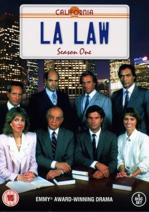La ley de Los Ángeles (Serie de TV)