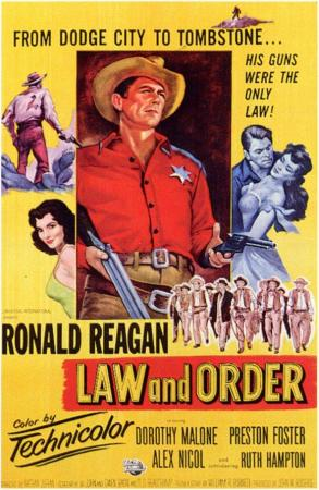 La ley del Oeste