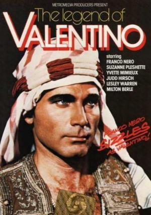 La leyenda de Valentino (TV)