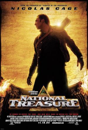 La leyenda del tesoro perdido
