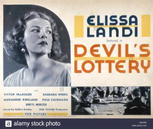 La lotería del diablo