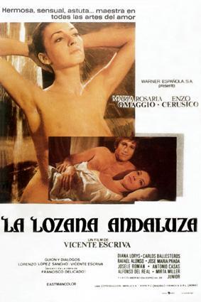 La Lozana Andaluza 1976 Filmaffinity