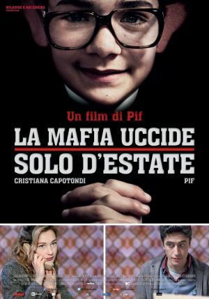 La mafia sólo mata en verano