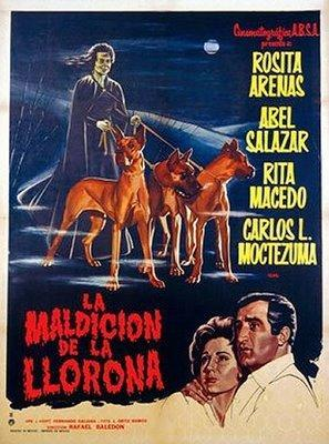 The Curse Of The Crying Woman 1963 Filmaffinity