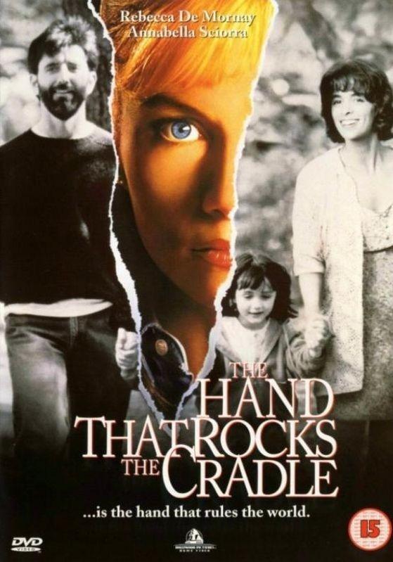 Sección visual de La mano que mece la cuna - FilmAffinity