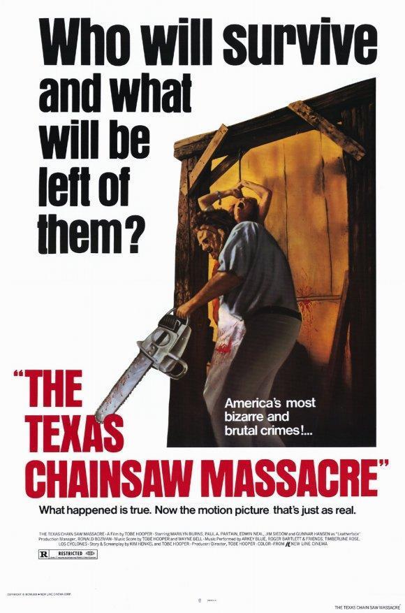 La Matanza De Texas 1974 Filmaffinity