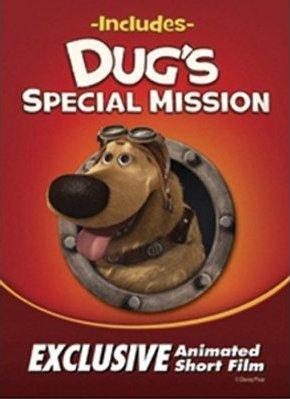La misión especial de Dug (C)
