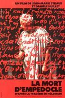 La muerte de Empedocles  - Poster / Imagen Principal