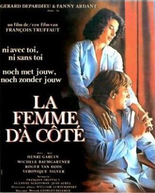 Sección visual de La mujer de al lado - FilmAffinity