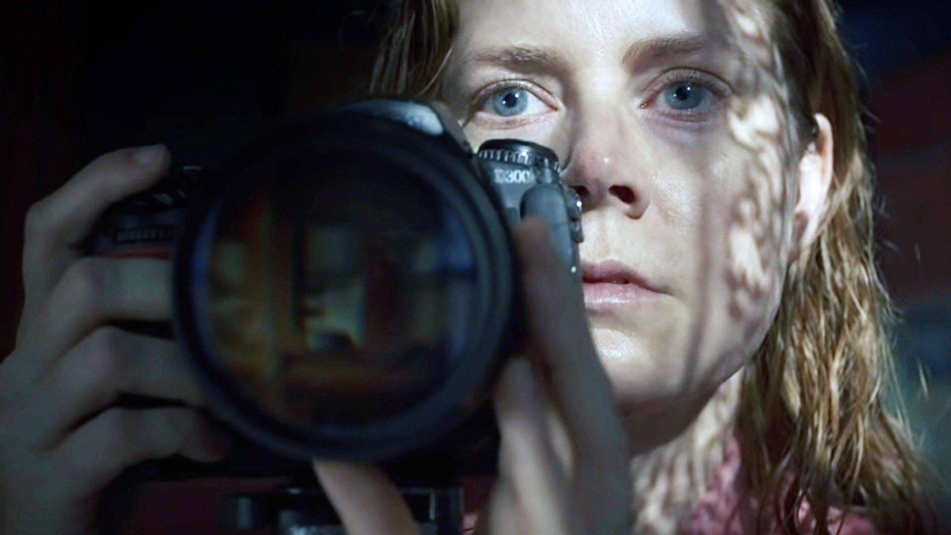 La mujer en la ventana, dirigida por Joe Wright