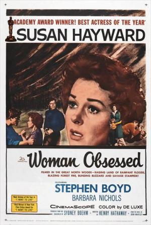 La mujer obsesionada