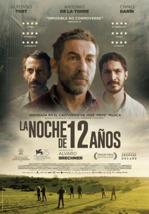 La Noche De 12 Años 2018 Filmaffinity
